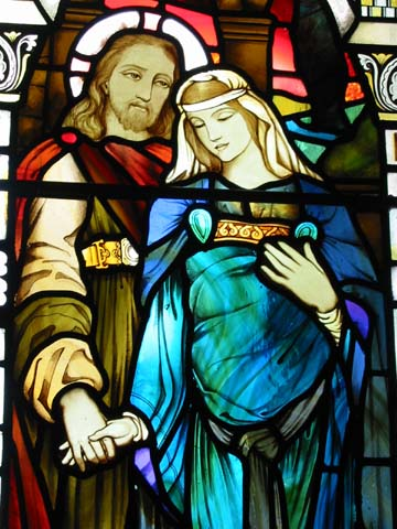 pictures of jesus and mary. Jesus and mary-magdalene