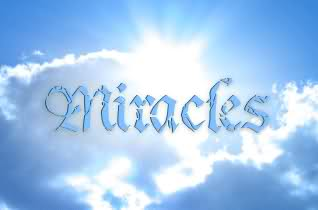 Miracles sky