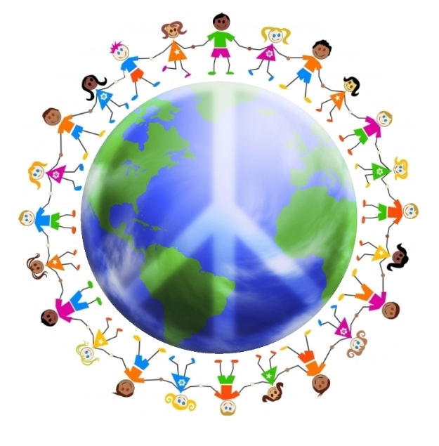 Peace Children