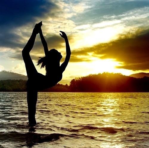 Sunset dancer | New Heaven on Earth!