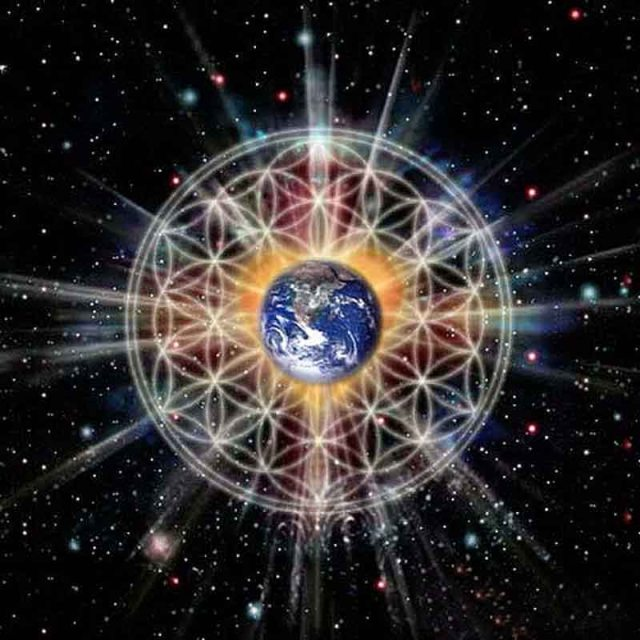 Divine Blueprint – Laura Eisenhower Melchizedek-svetloatlantidy-cz