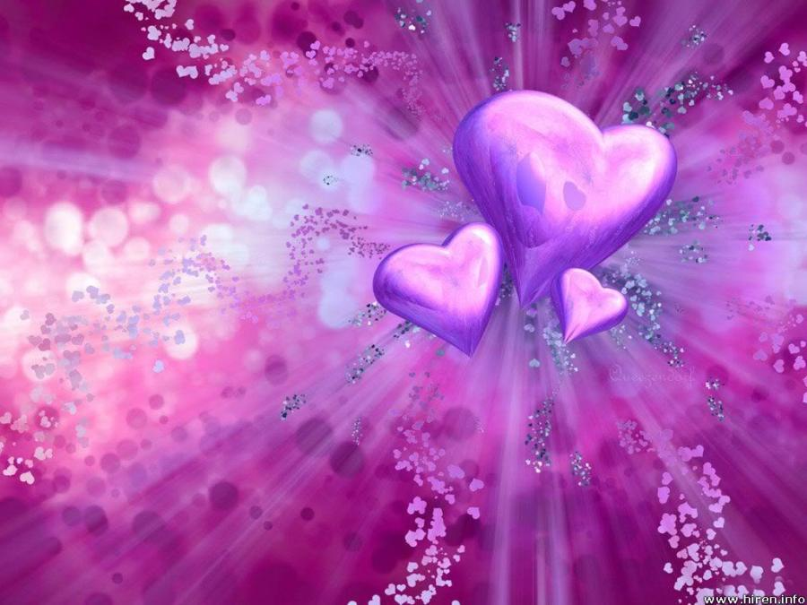 purple-hearts
