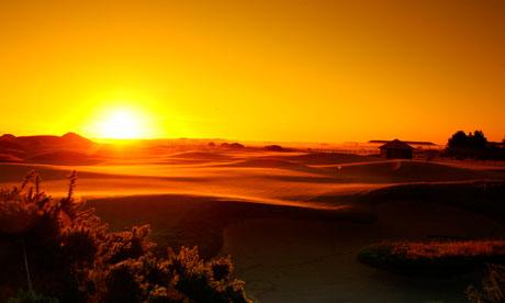 Sunrise of divine nature; born of God; Second Birth