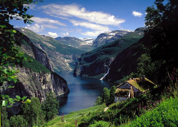 norwegian-fjords