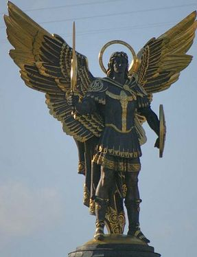 Moscow Archangel Michael