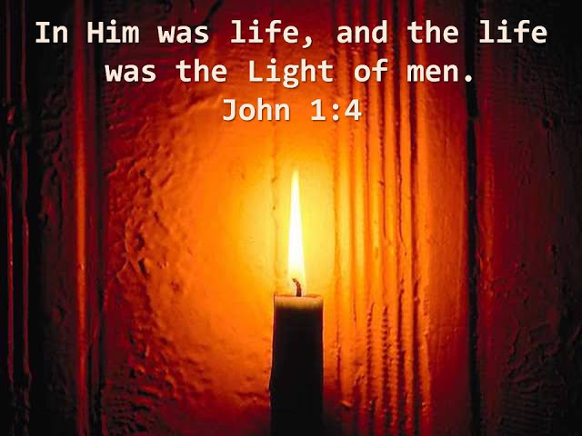 Light of Life Image