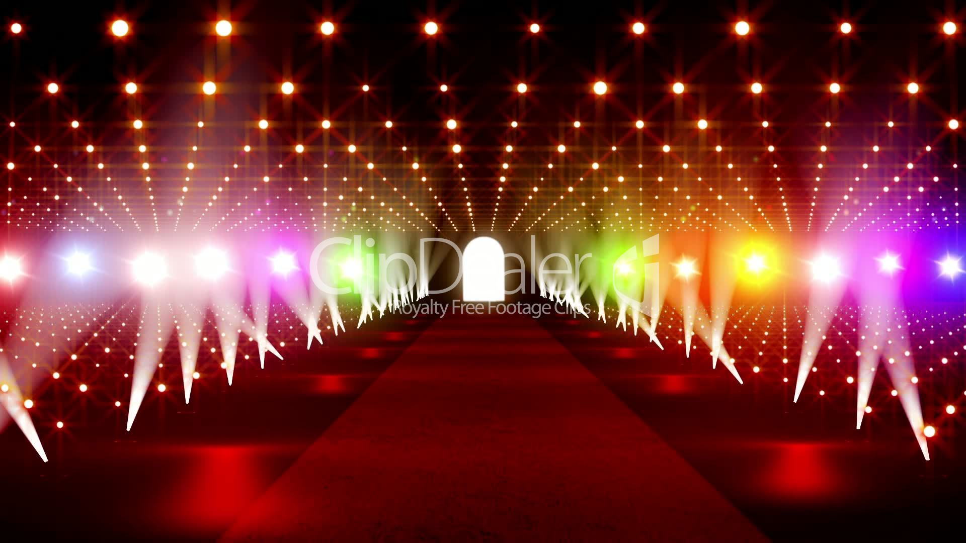 2–1564498-On The Red Carpet 18 colorful lights | New ...