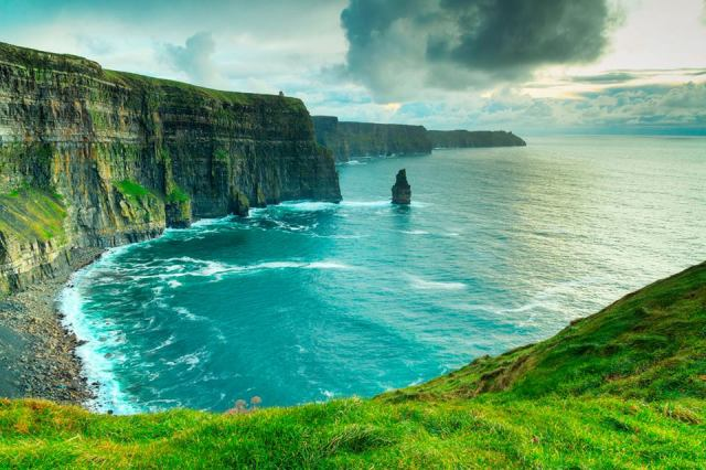 Ireland of the Welcome's photo