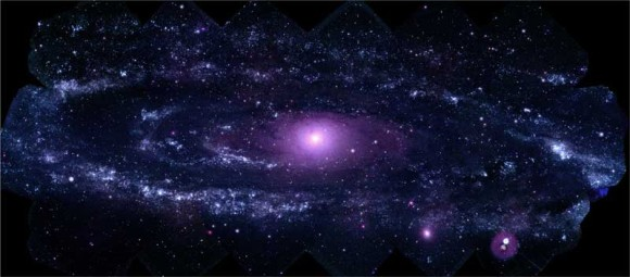 andromeda-galaxy-Swift-ultraviolet-optical-e1401275738801