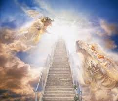 I, Jesus, send my angel to you, the bright morning star