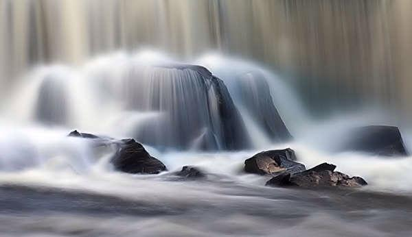 Flow with the Water of Life!