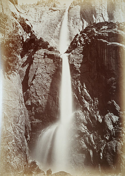 9._The_Yosemite_falls